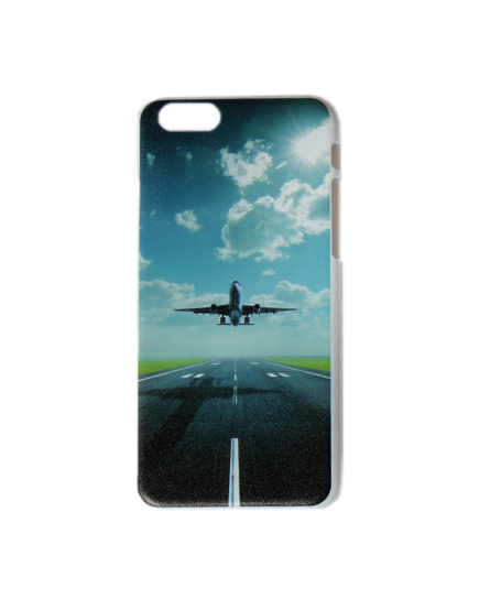 Carcasa para móvil -Take off- iPhone 6 Case