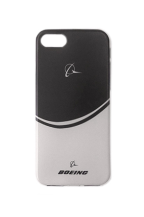 Carcasa Diseño Boeing para móviles iPhone 6 Plus Case
