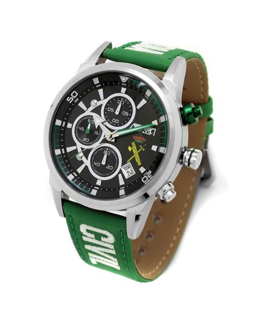 c8552634c097 Reloj Aviador Guardia Civil