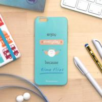 Carcasa para móvil -Enjoy- iPhone 6 Case