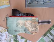 Funda gafas mapa AR / Map glasses case